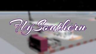ROBLOX | FlySouthern Boeing 737-800 Flight #2