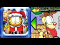 Garfield Saves The Holidays Android İos Free Game GAMEPLAY VİDEO