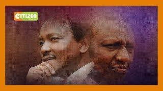 Ruto woos Kalonzo for 2022