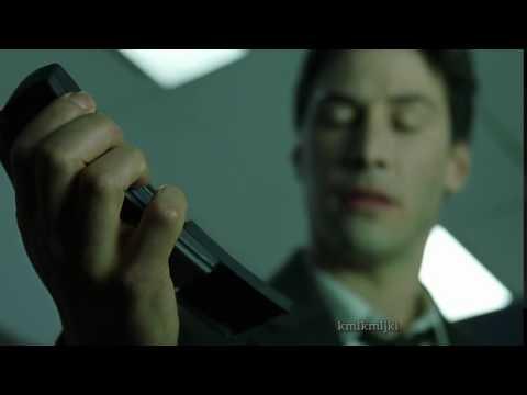 matrix phone call