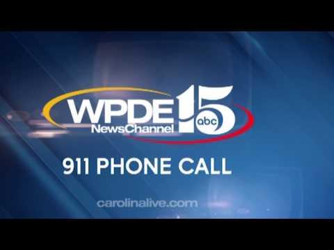 911 Call - Bermuda Sands - Memorial Day Weekend