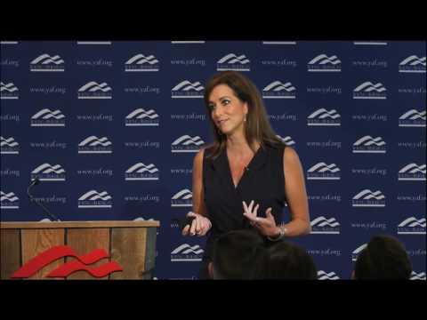 Peggy Grande, Executive to President Ronald Reagan