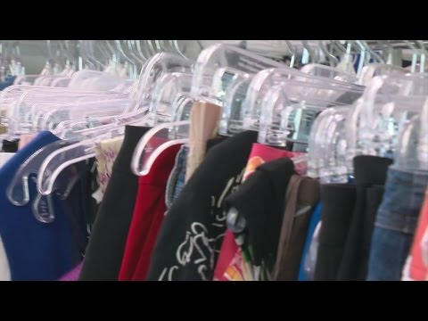 WCCO Viewers' Choice For Best Thrift Store In Minnesota