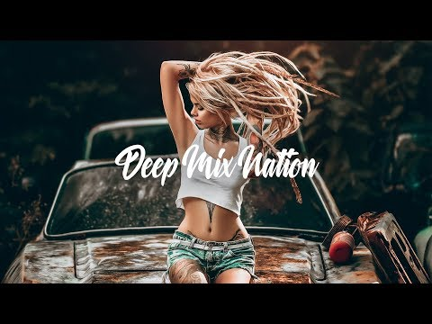 DeepMixNation Radio - 24/7 Music Live Stream | Deep House |