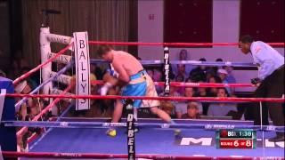 BOXING 07.08. 2015 Evgen Khytrov vs Nick Brinson 23