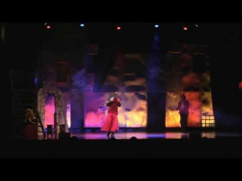 Z - The Musical of Zorro -