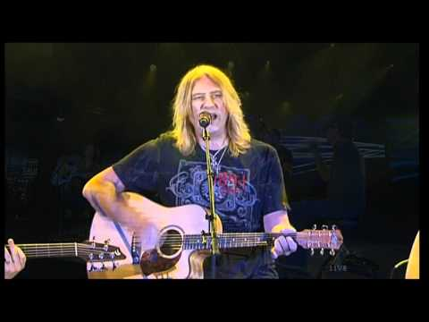 Def Leppard - Two Steps Behind (Live)...
