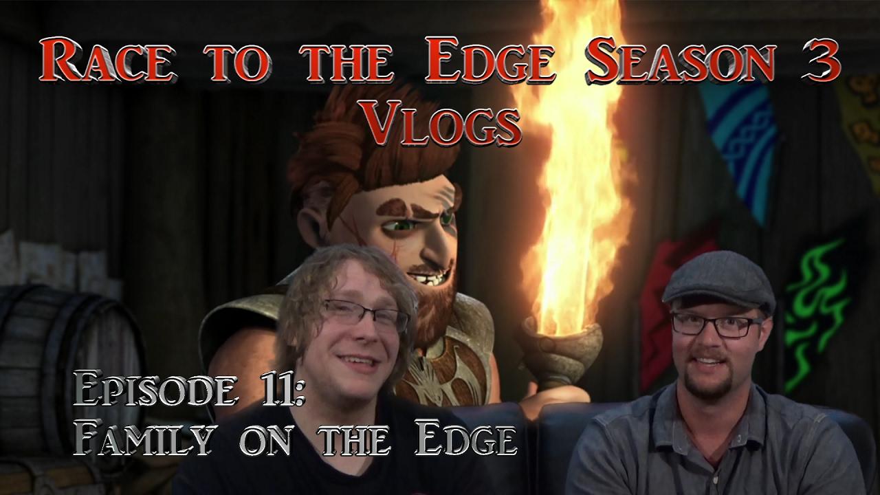 dreamworks dragons race to the edge season 3 episode 11