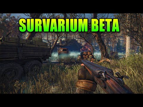 Survarium Beta - Awesome Concept But Will It Deliver?