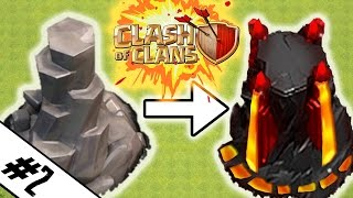 WHAT TO UPGRADE FIRST AT TOWN HALL 8! | ROAD TO MAX TH8 EP.2 | CLASH OF CLANS