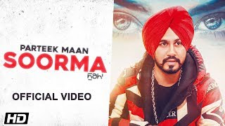 Soorma Prateek Maan Mr VGrooves Latest Song 2019