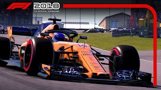 F1® 2018 | LAUNCH TV SPOT | MAKE HEADLINES [UK]