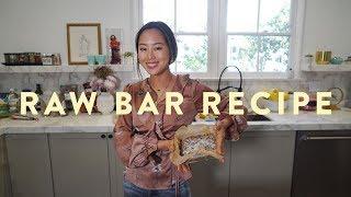 My Raw Bar Recipe | Aimee Song