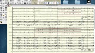 Unite Synchronization for Marching Band