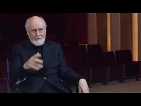 [USC Thornton] John Williams and the Thornton Symphony