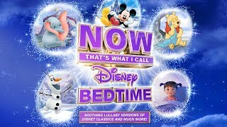 NOW That's What I Call Disney Bedtime