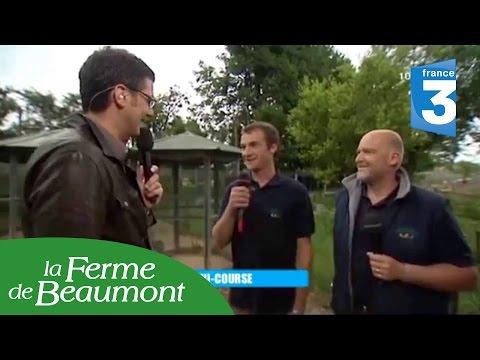 La Ferme de Beaumont en direct dans Picardie Matin sur France 3