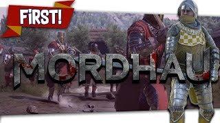 "⚔️ ""Mordhau"" Is Looking Great So Far"