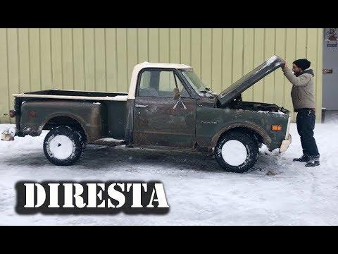DiResta 62 The Chevy Lives!