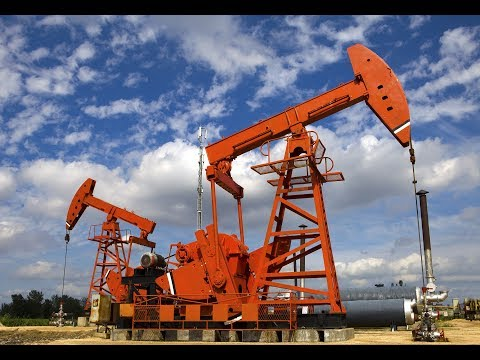 Crude Oil Prices Rise Sharply On Monday.