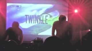 TWINKLE - LIVE @ ELEKTROANSCHLAG 2015