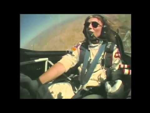 Great Aerobatic Face off: Patty Wagstaff vs. Sean Tucker