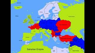 Alternate Future of Nostalgic Europe Episode 1 - Nostalgia (APRIL FOOLS)