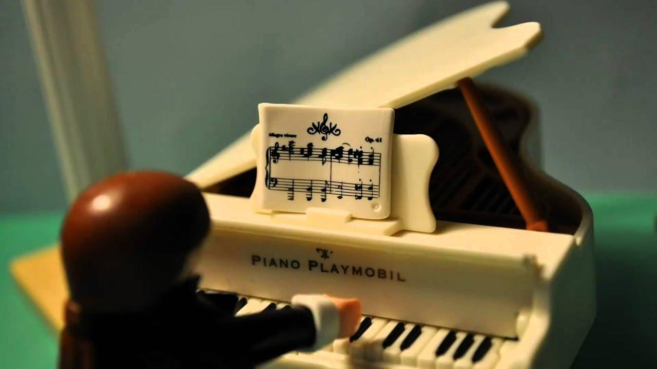 concert piano standard reptory pdf