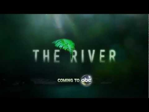 The River U.S. TV series 2012.