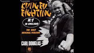 Kung fu fighting[HQ-flac] - Carl Douglas