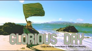 Glorious Day   Dante Bowe Bethel Music Worship Dance Swing Flags  ft Claire CALLED TO FLAG