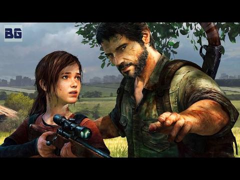 The Last of Us. O Filme Dublado