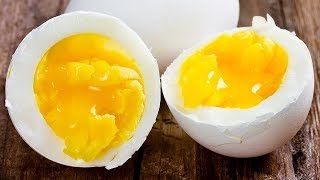 Control Your Blood Sugar - All It Takes Is One Boiled Egg To Control Sugar in The Blood