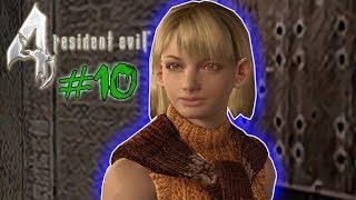 BONDAGE IN DISTRESS | Resident Evil 4 #10