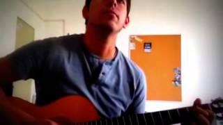 Fabricando Fantasías - Tito Nieves (Cover Acústico)