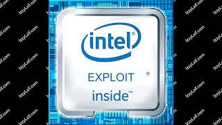 🚩 Уязвимость в процессорах по чесноку