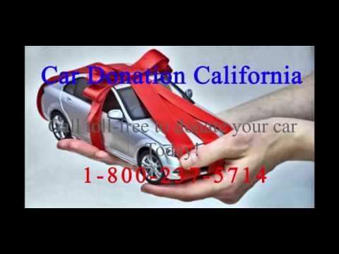 Donate Your Car In CA   Online Donation Of Cars To Charity‎