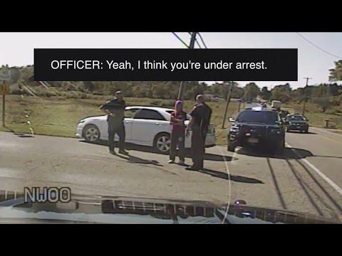 Streetsboro police arrest woman for drunk...