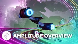 Amplitude - Gameplay Overview