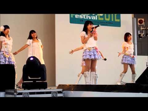 【Csli】*ラブ☆トレイン*JPF2012