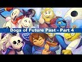 Dogs Of Future Past Part 4 English Dub Undertale Comic Dub mp3