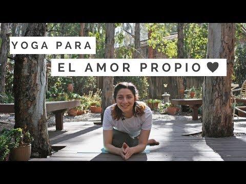 Yoga para el Amor Propio -  Alter-Yoga