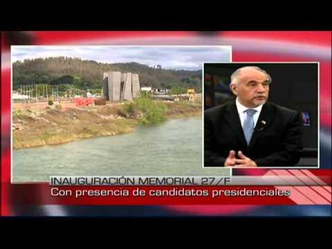 Candidato Presidencial Ricardo Israel Habló De Sus Propuestas Regionalistas