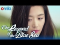 The Legend of the Blue Sea - EP 2 | Jun Ji Hyun & Lee Min Ho Hide in a Maze