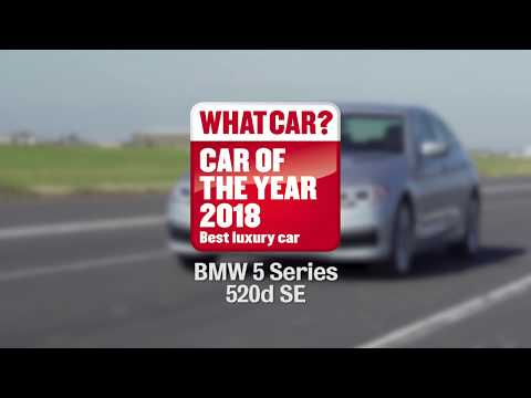 The BMW 5 Series Saloon   What Car?