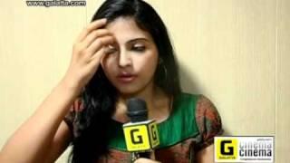 Anjali talks about Maharaja