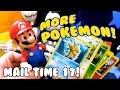 FIXED KERMIT'S VOICE??? - MAIL TIME! Episode 17! Cute Mario Bros.