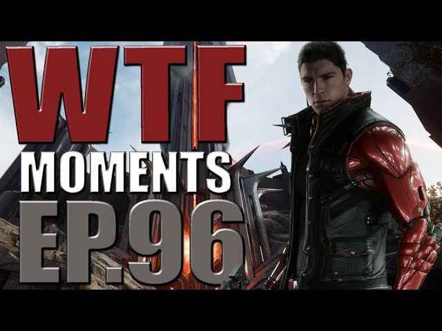 Paragon - WTF Moments - Ep.96