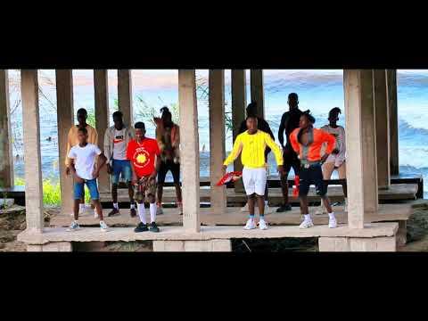 Bongo Sana by Double K Legba boy
