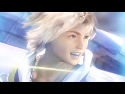 Generate Final Fantasy Official 30th Anniversary Trailer Pictures